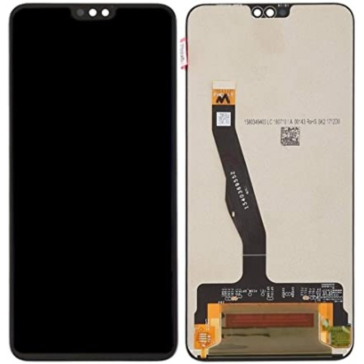 Huawei Honor 8x lcd zaslon ekran