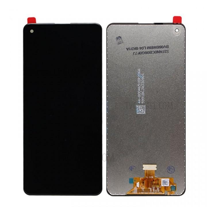 Samsung A21s lcd zaslon ekran