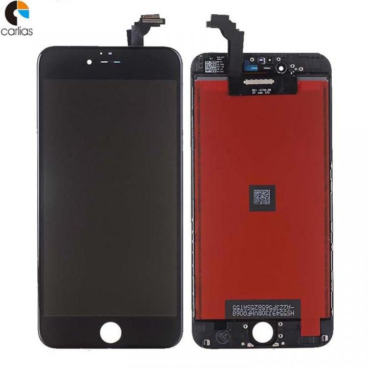 Iphone 6 Plus lcd ekran zaslon črn