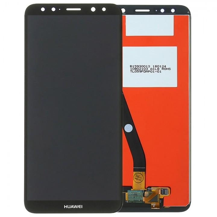 Huawei Mate 10 Lite lcd ekran zaslon črn