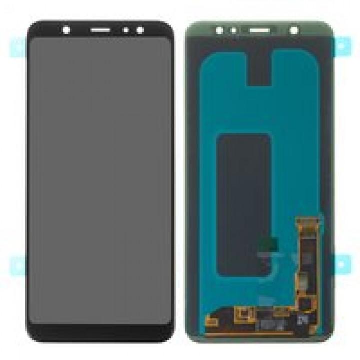 Samsung A6+ 2018 lcd zaslon ekran