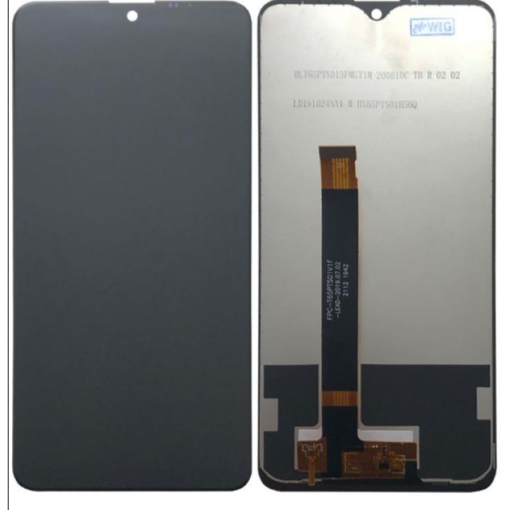 LG K50s lcd zaslon ekran