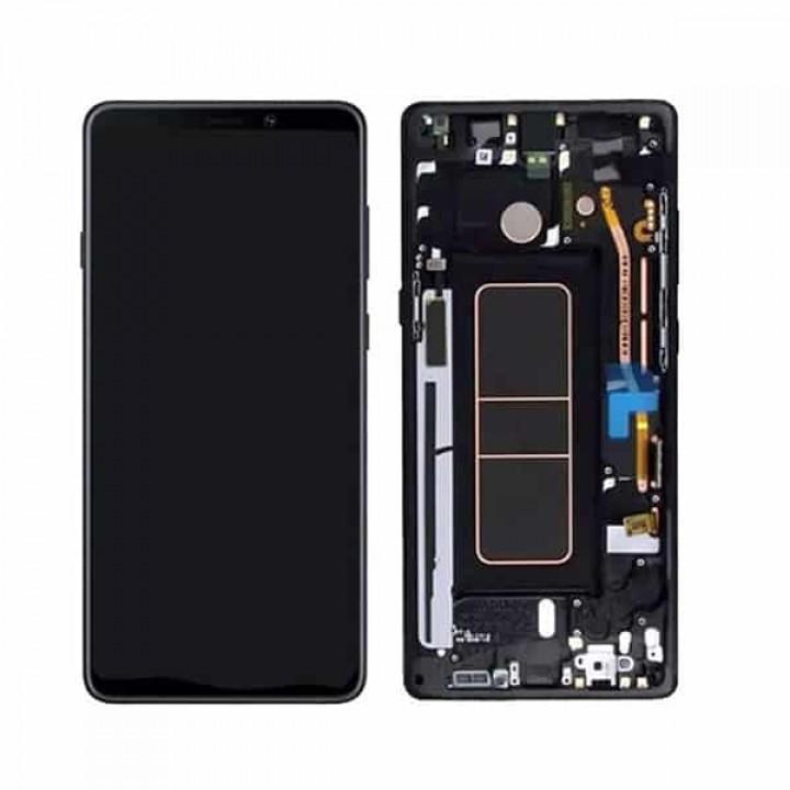 Huawei A31 lcd zaslon ekran