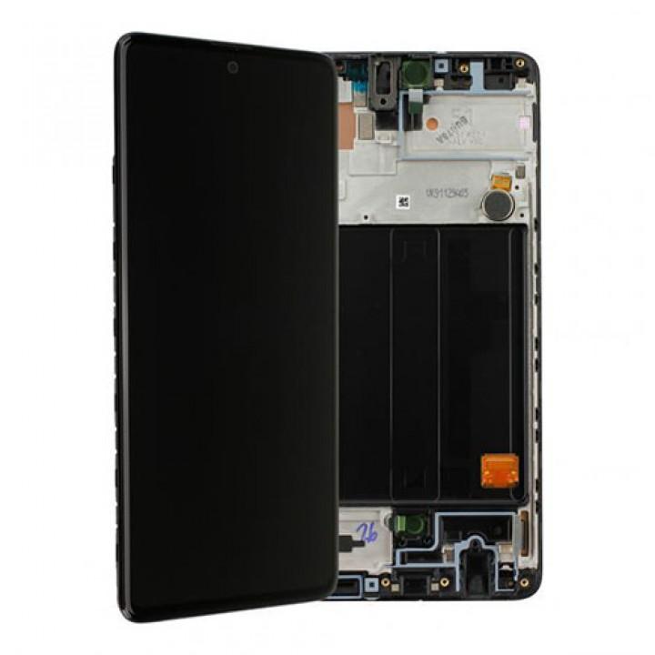 Samsung A51 lcd zaslon ekran