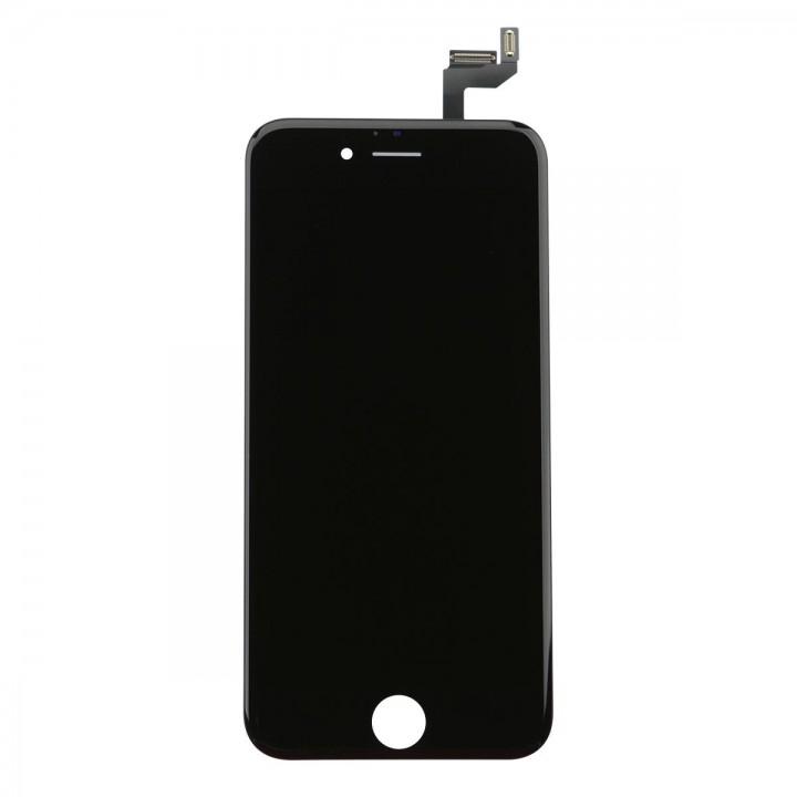 Iphone 6s Plus lcd zaslon ekran črn