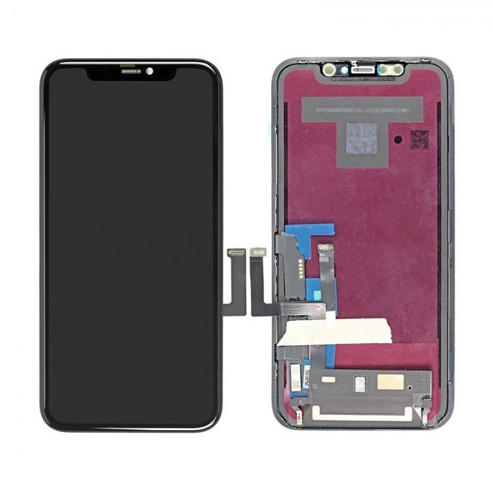 Iphone 11 lcd zaslon ekran