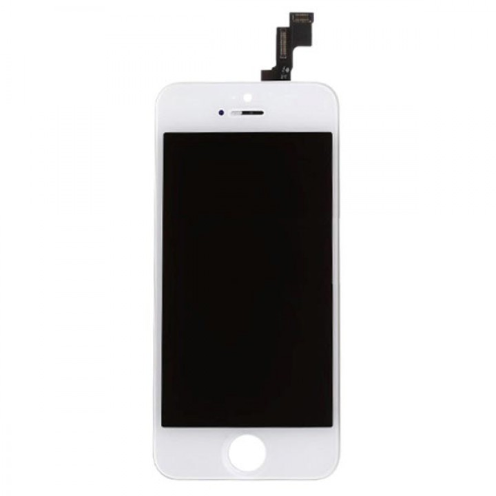 Iphone 5s lcd ekran zaslon bel