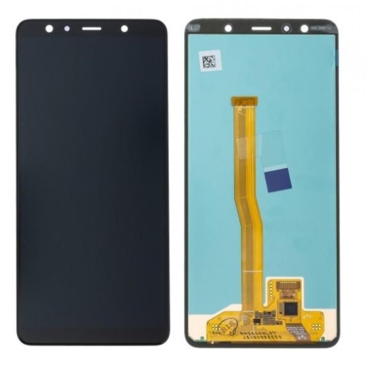 Samsung A7 2018 lcd zaslon ekran