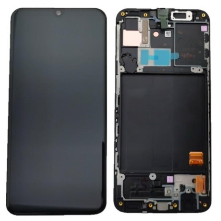 Samsung A40 lcd zaslon ekran