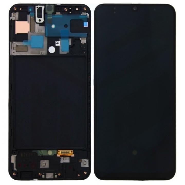 Samsung A50 lcd zaslon ekran