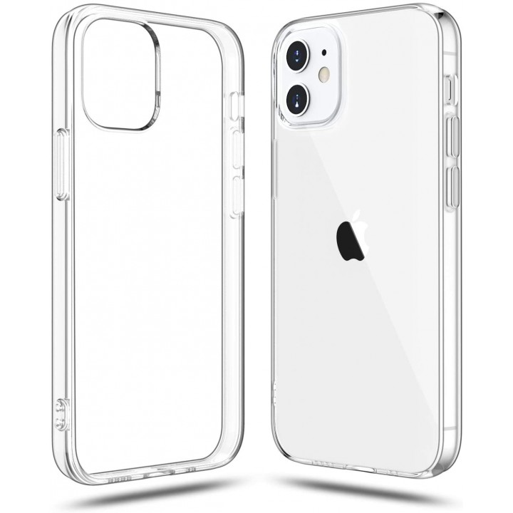 Iphone 12 mini ovitek/etui guma 2mm