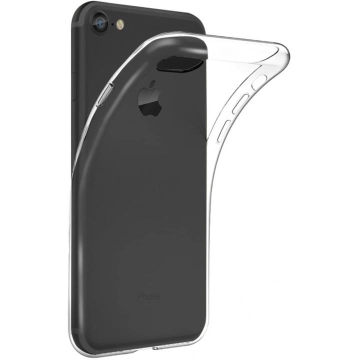 Iphone 7+ 8+ ovitek/etui 2mm guma
