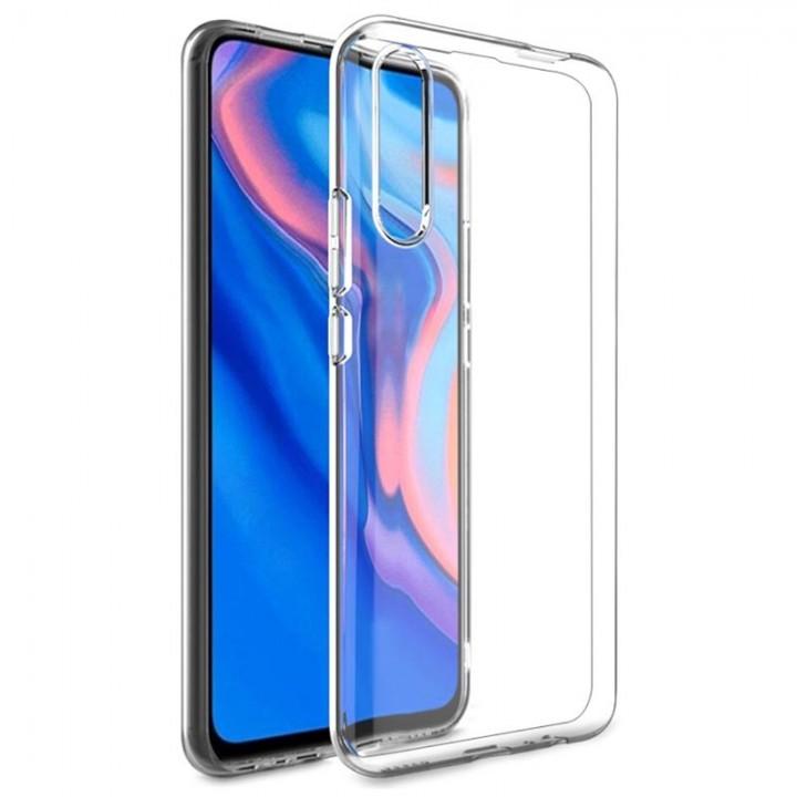 Huawei P Smart Pro 2019 ovitek/etui 2mm guma