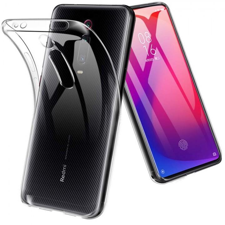 Xiaomi Redmi K30 ovitek/etui guma 2mm