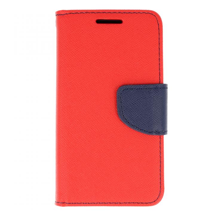 Huawei Mate 20 Lite preklopna torbica rdeča