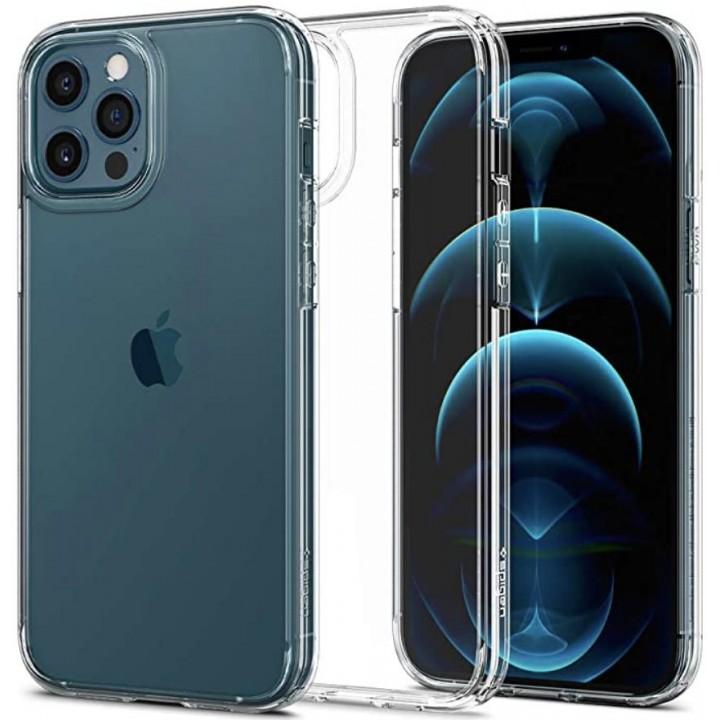 Iphone 12 Pro max ovitek/etui 2mm guma