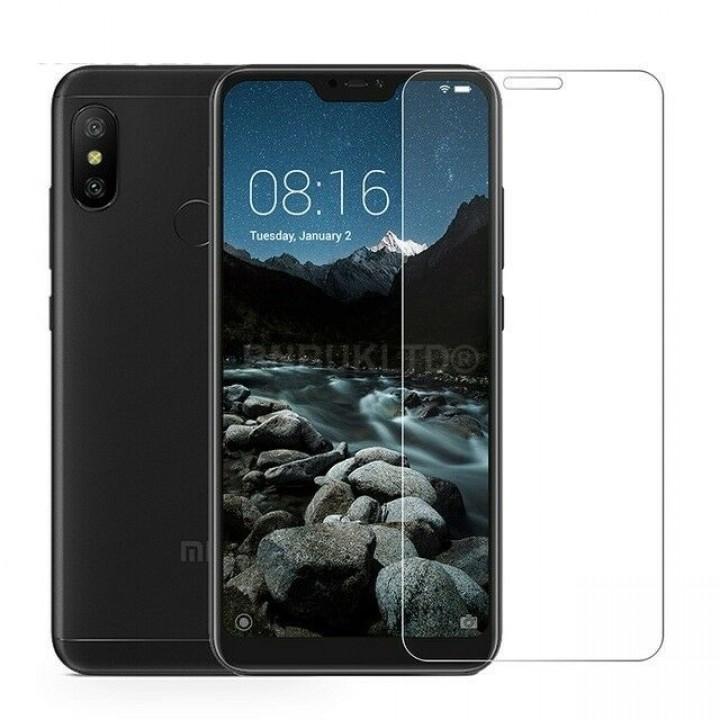 Xiaomi Redmi 6 Pro zaščitno steklo