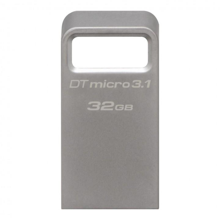 Kingston Pen drive USB 3.0 32GB DataTraveler Micro 3.1