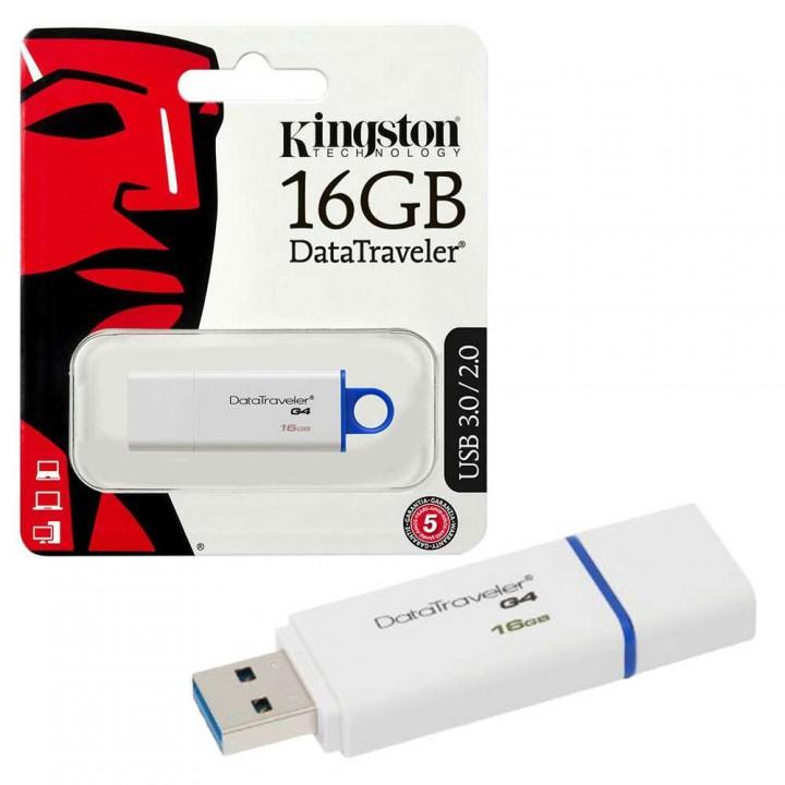 Kingston USB 3.0 16GB -G4