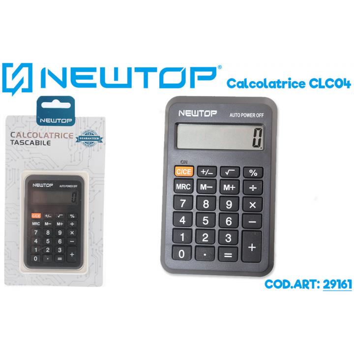 Newtop žepni kalkulator
