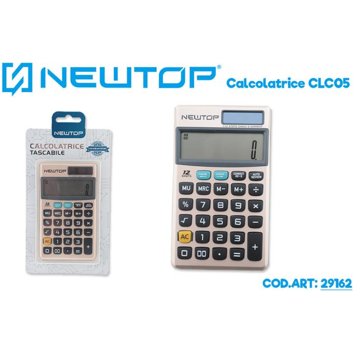 Newtop kalkulator