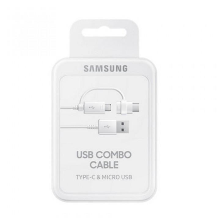 Samsung USB TYPE-C-Micro USB kabel 1.5m