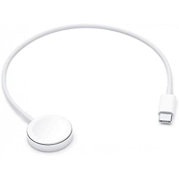 Apple watch fast charge magnetni polnilni kabel TYPE-C 0.3m