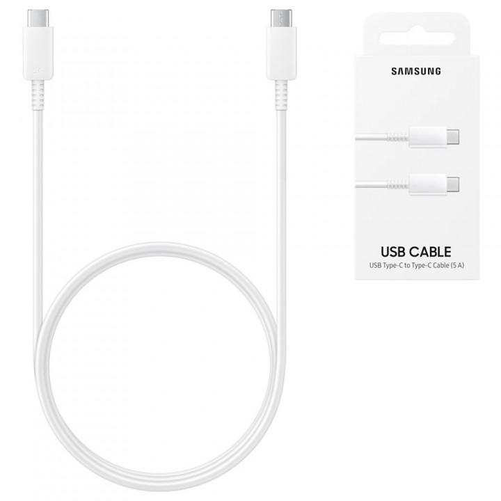 Samsung TYPE-C v TYPE-C kabel 5A