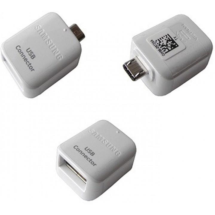 Samsung USB konektor OTG adapter