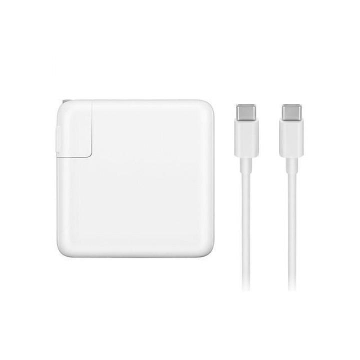 Apple Macbook polnilec USB TYPE-C 29W
