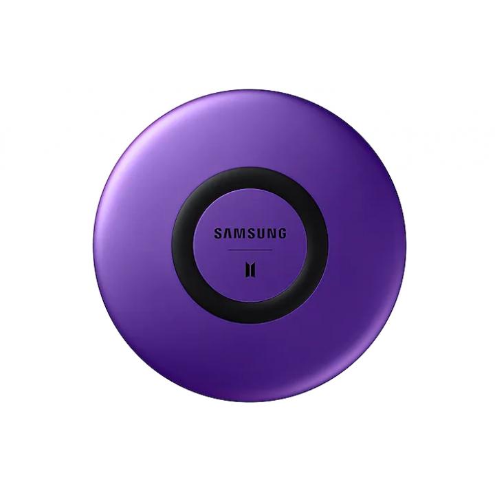 Samsung brezžični polnilec BTS Edition