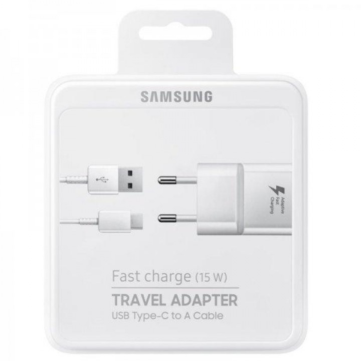 Samsung TYPE-C 15W polnilec