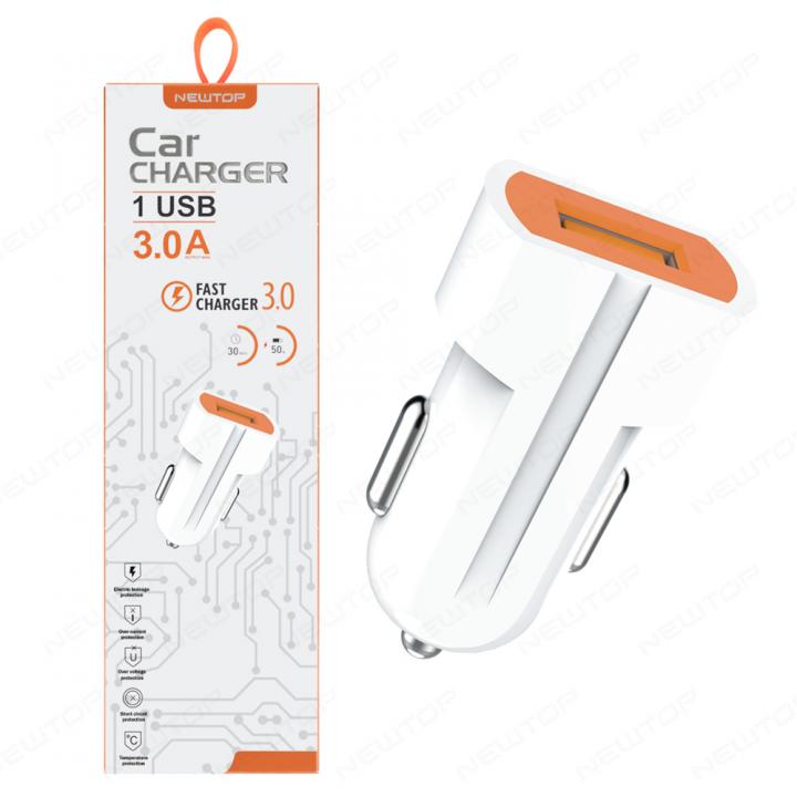 Newtop super hiter adapter 3.0A