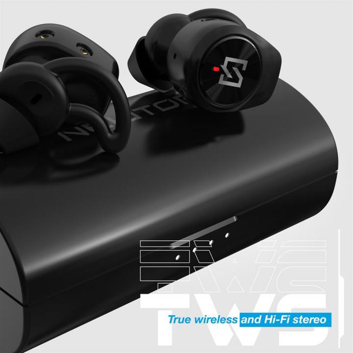 Newtop brezžične slušalke Bluetooth TWS 5.0
