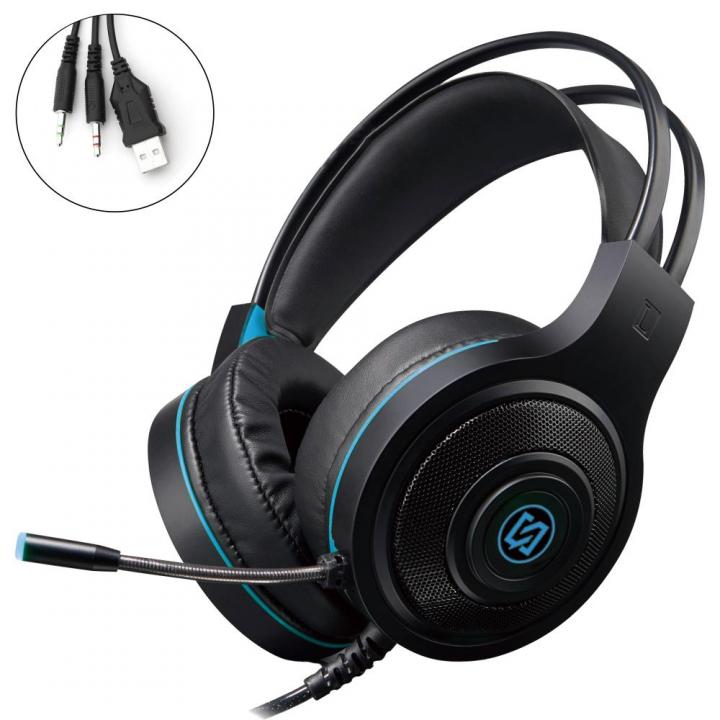 Newtop Gaming slušalke