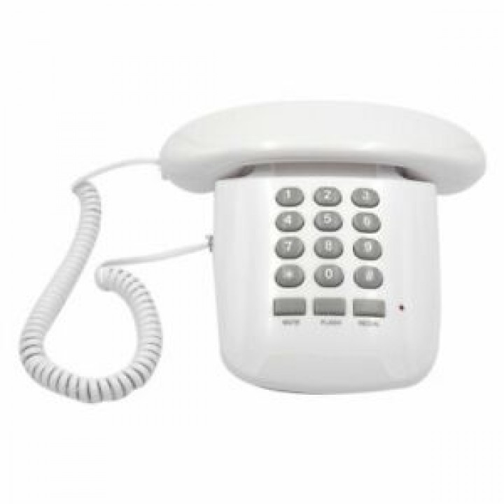 Stacionarni telefon Brondi bel z žico