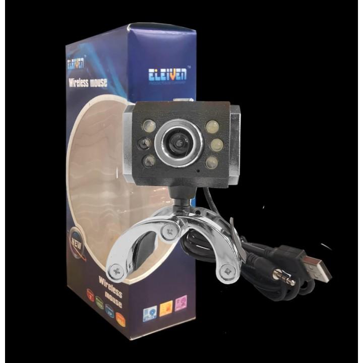 Web kamera za računalnik 5 megapixel